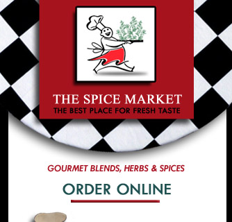 The Spice Market to go
